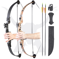 Champion II ELITE - Youth Compound Bow