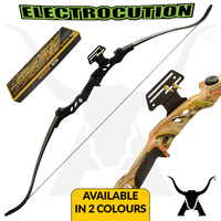 Electrocution - Takedown Recurve Bow
