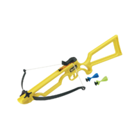 EXACT - Toy Crossbow - Yellow