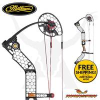 Monster Safari - Right Handed - Black - Mathews