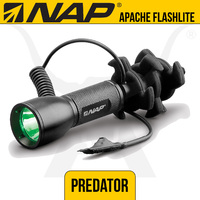 NAP Apache Predator Hog Flashlite - Stabilizer Torch