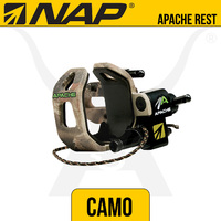 NAP Apache Camo Drop Away Rest