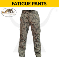 Fatigue Pants - Natural Gear