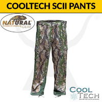 Cooltech SCII Pants - Natural Gear