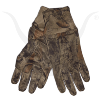 NATURAL GEAR - MESH BACK GLOVES - CAMO