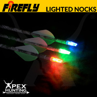 Apex Firefly - Lighted Nocks