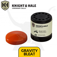 Ez Gravity Bleat Deer Call - Knight And Hale