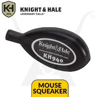 Mouse Squeaker Call - Knight And Hale