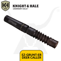 EZ-GRUNT-ER Deer Call - Knight And Hale