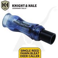 Single Reed Fawn Bleat - Knight And Hale