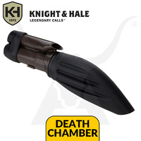 Death Chamber Game Caller - Knight And Hale