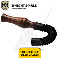 The Natural - Deer Grunt Call - Knight And Hale