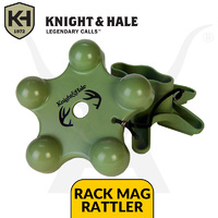 Rack Mag Deer Rattler - Knight And Hale