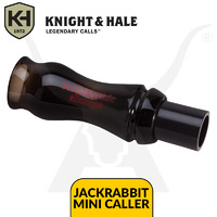 Fox Whistle - Predator Call (Mini Jackrabbit) - Knight And Hale