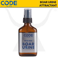 Boar Urine - Code Blue Scents