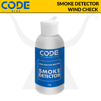 Smoke Detector Wind Check - Code Blue Scents