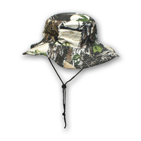 Bush Hat Buffalo Camo - Ridgeline