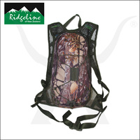 Hydro Day Pack (Compact) With Bladder - Buffalo Camo - Ridgeline