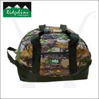 Coffin Gear Bag 45L - Buffalo Camo - Ridgeline
