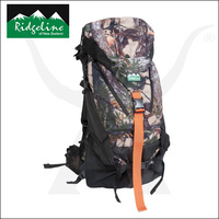 Packhah 65L Backpack Buffalo Camo - Ridgeline