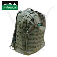 Trooper Backpack - Olive - Ridgeline