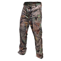 Pro Hunt Air Tech Pants Nature Green - Ridgeline