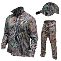 Pro Hunt Air Tech set - Ridgeline