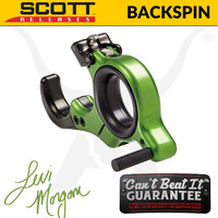 Backspin Release Aid - Levi Morgan Edition - Scott Releases