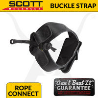 Scott Buckle Strap with Rope connector
