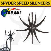 Spyder Speed Silencers - TRU Ball