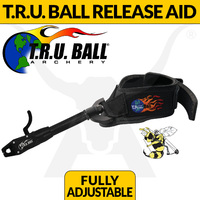 Stinger Buckle Release Aid - TRU Ball