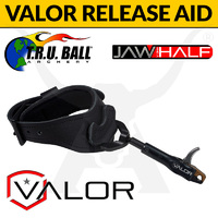 Valor Release Aid - Buckle Strap - TRU Ball