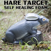 3D ANIMAL TARGET - HARE