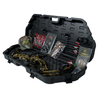 T1 Field Ready Compound Bow Package - Starter Archery