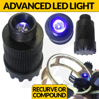 LED LIGHT FOR BOW SIGHT - ADVANCED