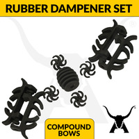 Bow Dampeners Accessory Set