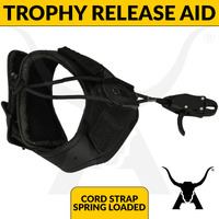 Apex Trophy Release Aid