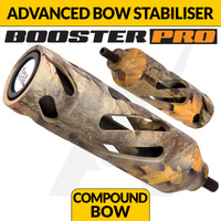 STABILISER - BOOSTER PRO - CAMO