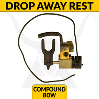 DROP AWAY ARROW REST - ADVANCED - CAMO