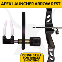 Apex Launcher Arrow Rest