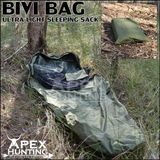 BIVI BAG - ULTRA LIGHT SLEEPING BAG