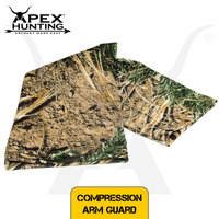 APEX COMPRESSION ARMGUARD - CAMO