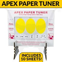 Apex Paper Tuning Kit