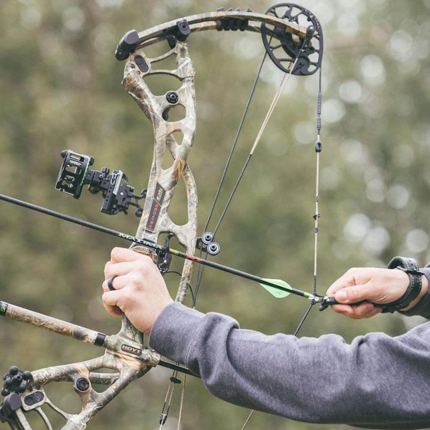 Bows Compound Bows 2019 Compound Bows