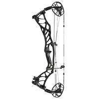 Hoyt Helix Compound Bow 2019