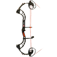 PSE Dream Season Decree - RH 70lbs - Black